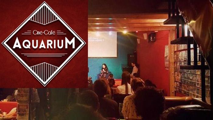 Aquarium Cine Cafe Fr